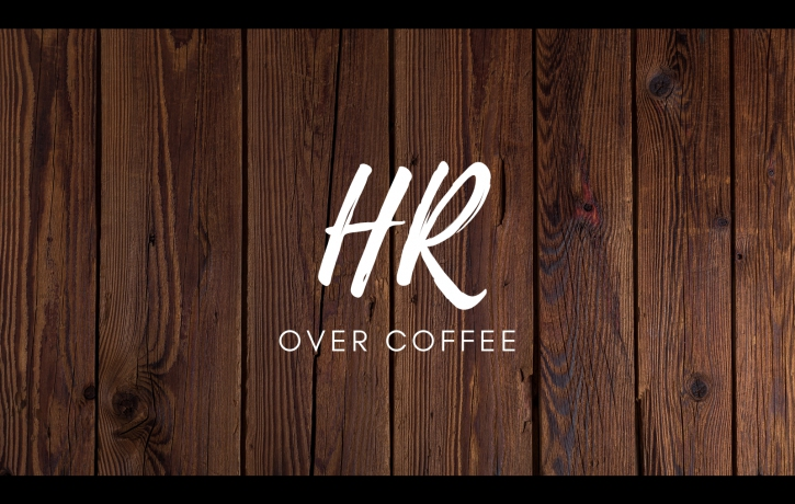 HR over Coffee: The Chemistry of High Performing ...