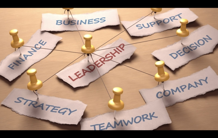 Leadership Development: key competencies for ...